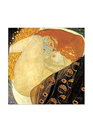 Artopweb Panel Decorativo Klimt Danae Detail 30x30 cm