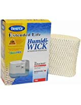 Rps Products D88 Duracraft Humidifier Wick Filter - Quantity 6