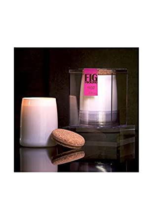 Aesthetic Content Set of 2 Fig Favoloso 9.5-Oz. Candles