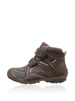 Geox Sneaker Jr Savage B Abx