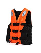 Professional Adult Kid Life Jacket Survival Suit Fishing Jacket