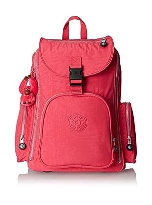 Kipling Alcatraz II Wheeled Backpack, Vibrant Pink