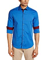 Locomotive Men's Slim Fit Shirt