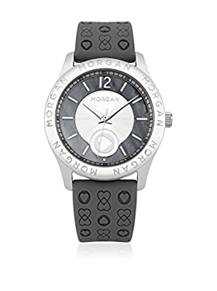 Morgan de Toi Orologio al Quarzo Woman Grigio Scuro 38 mm