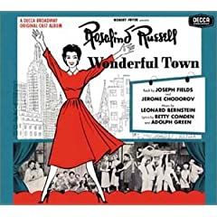 Wonderful Town (1953) / O.B.C
