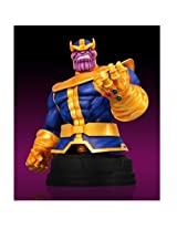2012 Sdcc San Diego Comic Con Exclusive Gentle Giant Thanos Mini Bust Sold Out!