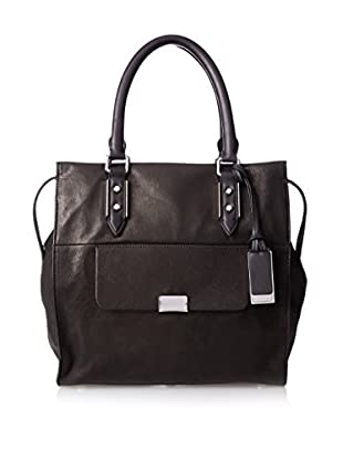 Joy Gryson Women's Alessia Tote, Black