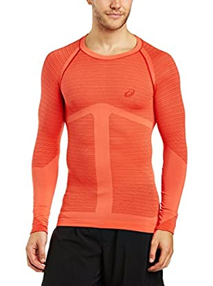 Asics Camiseta Manga Larga Seamless Ls Top
