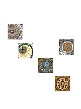 Dekorjinal Dekoratives Bild Utb047 (mehrfarbig)