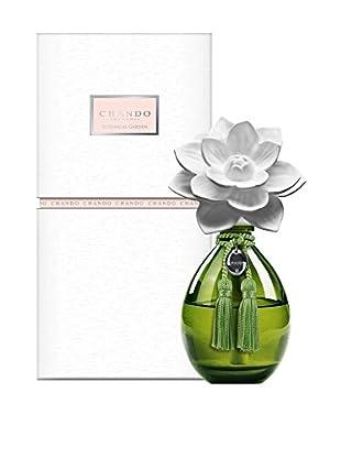 CHANDO Treasure Collection Pure Escape Diffuser with 3.4-Oz. Botanical Garden Fragrance