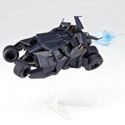特撮リボルテック SERIES No.043 BATMOBILE TUMBLER