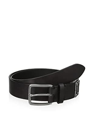 John Varvatos Star USA Men's Belt (Black)