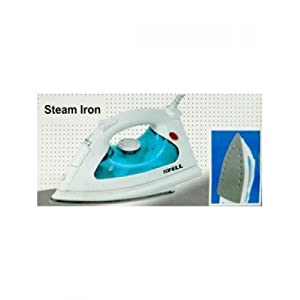 New Imported Powerful Steam Iron