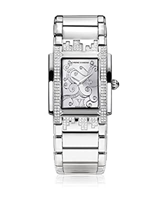 Chrono Diamond Quarzuhr Woman 11110 Lenya silberfarben 29 mm