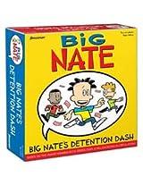 Big Nate's Detention Dash Game
