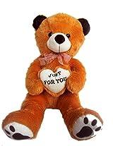 Floralmall My Big Teddy