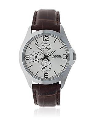 Casio Reloj con movimiento cuarzo japonés Man Mtp-V301L-7A 39 mm