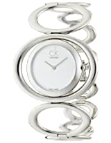 Calvin Klein ck Graceful K1P23120 Analogue Watch - For Women