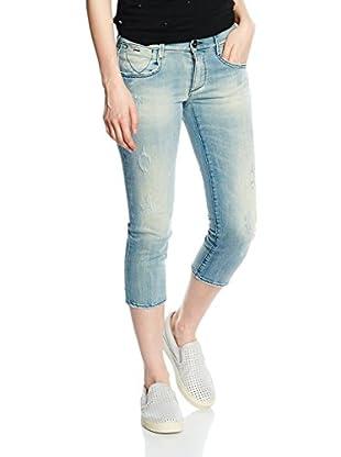 GAS Jeans Sophie Capri