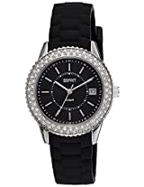 Esprit Analog Black Dial Women's Watch - ES106212001-N