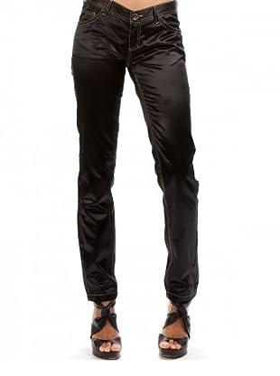 Desigual Pantalón Marilyn (Negro)
