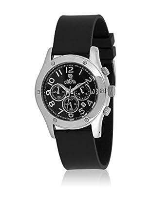 DOGMA Uhr mit schweizer Quarzuhrwerk Unisex DGCRONO-331N 45 mm