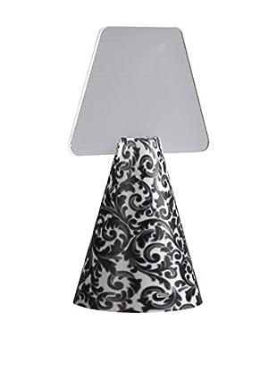 Emporium Tischlampe schwarz