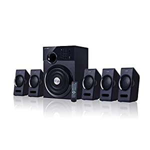 F&D F3000-F 5.1 Multimedia Home Theatre Speaker