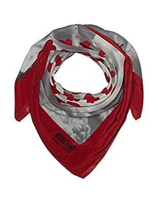 Moschino cheap and chic Foulard Seta