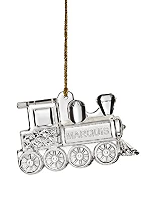 Marquis By Waterford Train Engine Ornament