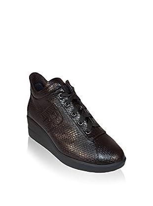 Ruco Line Sneaker Zeppa 200 Viperino S
