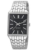 Esprit Analog Black Dial Women's Watch - ES104652005