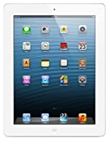 Apple iPad Tablet (9.7 inch, 64GB, Wi-Fi+3G+Voice Calling), White