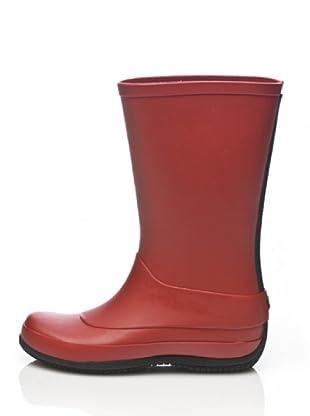 Pirelli Botas de Agua Niños (Rojo)