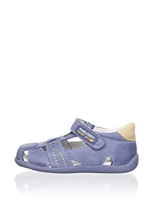 Pablosky Kid's Fisherman Sandal (Blue)