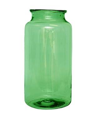 Europe2You Green Mason Jar