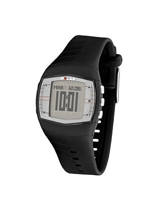 Polar Ft40, Cr2025, 8500 H, Negro - Monitor De Ritmo Cardíaco