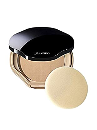 SHISEIDO Base De Maquillaje Compacto Sheer and Perfect O40 10 g