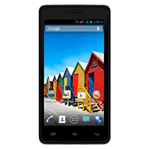 Micromax Canvas Fun A76 (Raging Red)