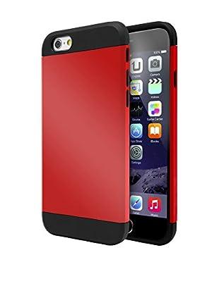 Unotec Funda Armor iPhone 6 Rojo
