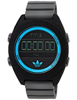 Adidas Calgary Digital Grey Dial Unisex Watch - ADH2988