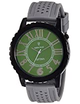 Optima Analog Green Dial Men's Watch - FT-ANL-2489