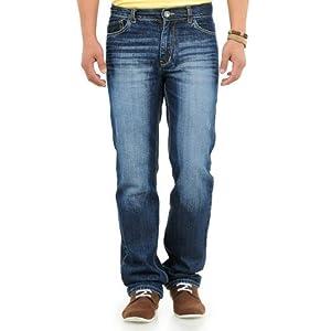 Yepme Vintage Jeans - Medium Wash