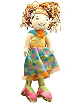 Manhattan Toy Amelia Groovy Girl, Multi Color