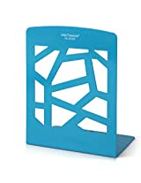 """Deli Blue Bookend 9268 (6.5"""")"""