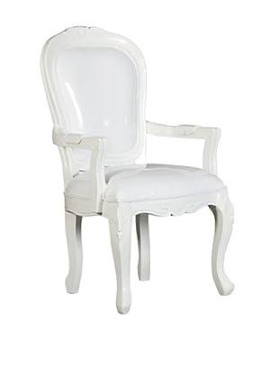Sillón Blanco