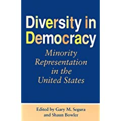 Diversity in Democracy: Minority Representation in the United States (Race, Ethnictiy, and Politics)