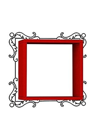 Mobito Design Wandregal Frame