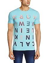 Calvin Klein Men's Cotton T-Shirt