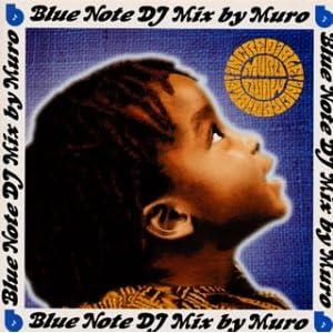 Incredible! - BlueNote DJ Mix By Muro